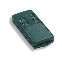 Télécommande code fixe 4 canaux CARDIN S738 - TRQ738400