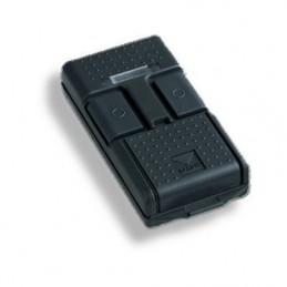 Télécommande code fixe 2 canaux CARDIN S466 - TRQ466200