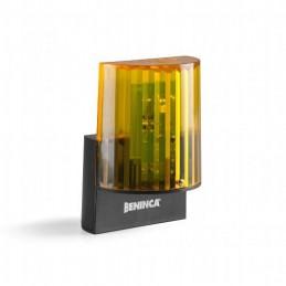 Feu clignotant LEDS 220V BENINCA LAMPILED