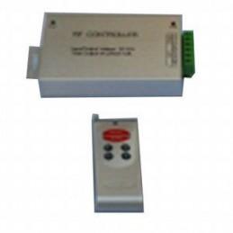 Contrôleur RGB + télécommande