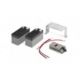 Kit chargeur et batteries BENINCA BULL24.CBY
