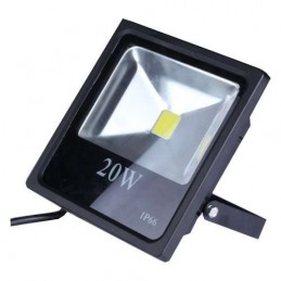 Projecteur LED 220V usage...