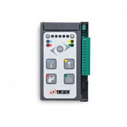 Centrale commande automatisme porte garage LIFE PROBO 24V - RG1 24P DL