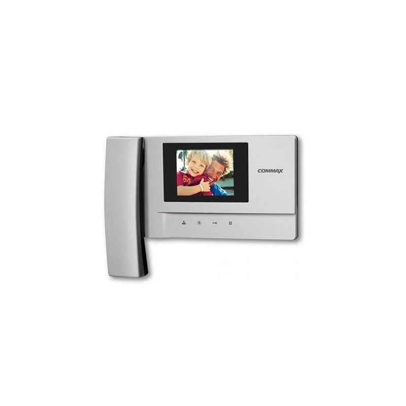 Portier vidéo couleur COMMAX KITCDV35A