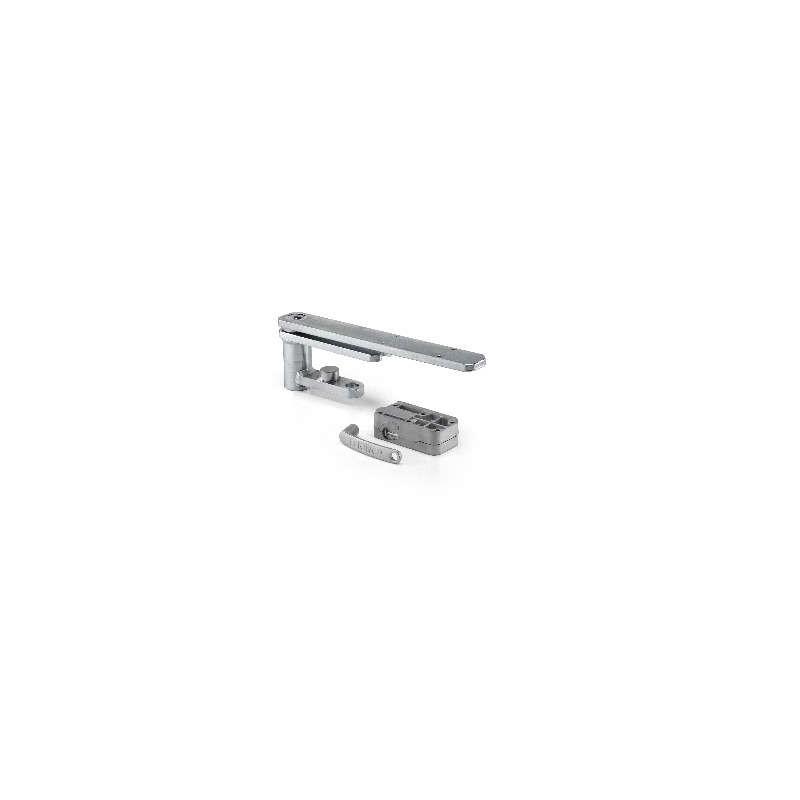 Kit déblocage clé 6 pans BENINCA DUIT14N / DUIT24N - SBDUITL