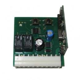 Récepteur brochable LEB RWAU2 RQ2433