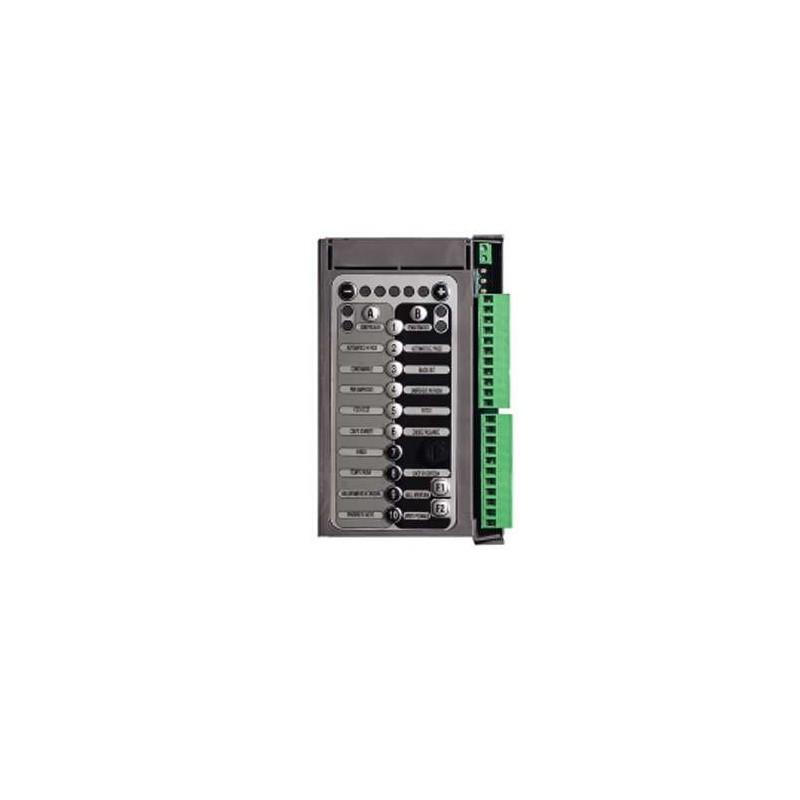Centrale commande automatisme portail coulissant 230V LIFE ACER - RG1A