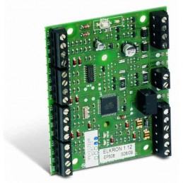 UEP508 - Module d'extension pour alarme filaire MP508 ELKRON