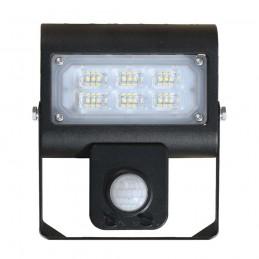 Projecteur LED 15W à détecteur de mouvement haut de gamme  - Kapsea IZIG+MOV
