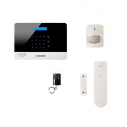Kit alarme sans fil complet ELKRON EGON UKCR600+