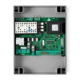 THINK BENINCA - Centrale commande automatisme portail 1 moteur 230V - 400V