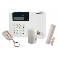 Système d'alarme et accessoires en vente sur difelec-store.com