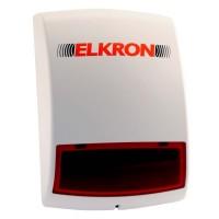 Sirène alarme radio pour système alarme sans fil ELKRON
