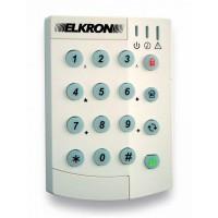 Clavier / Télécommande alarme sans fil